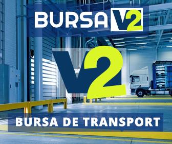 Bursa de Transport